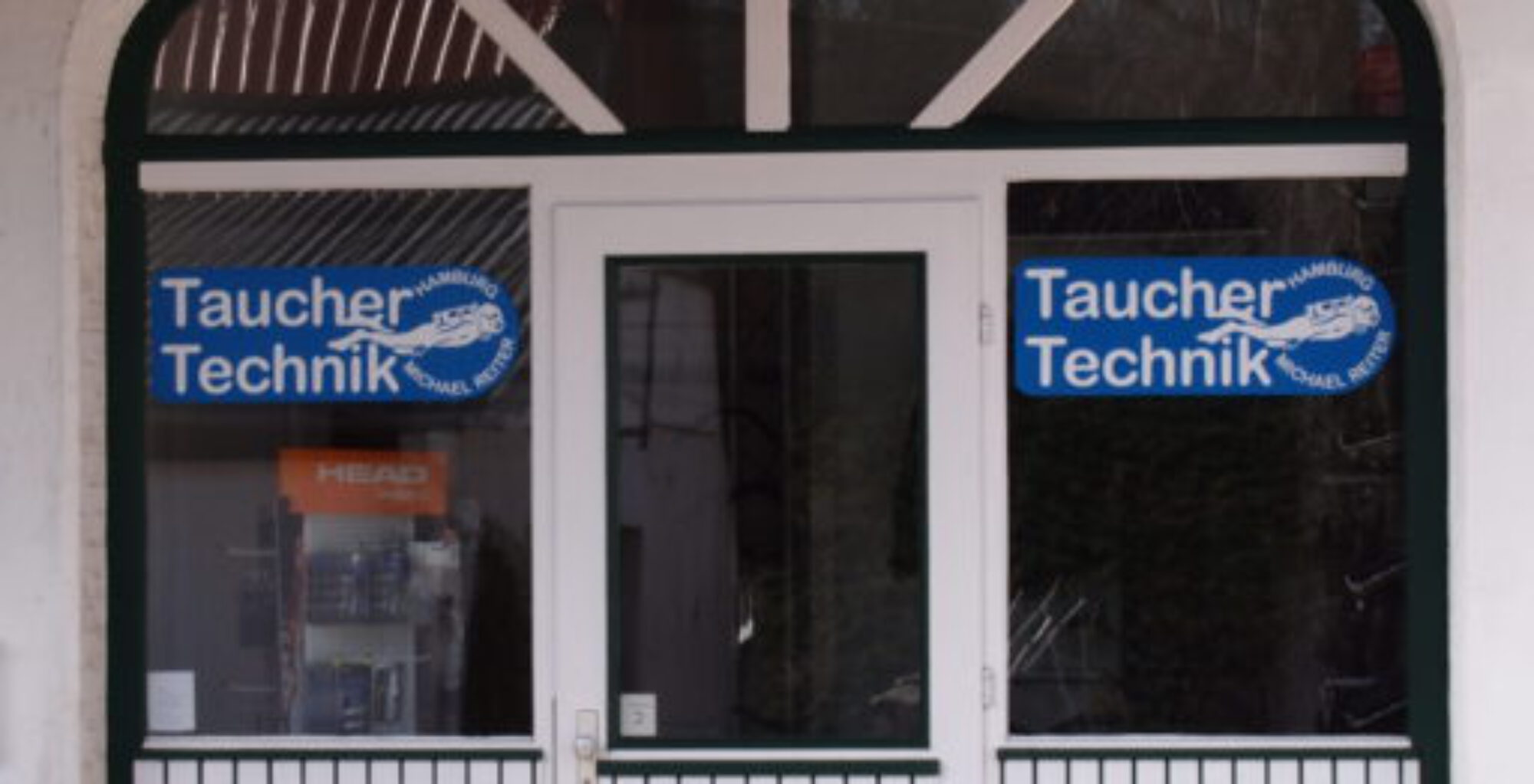 Taucher Technik Hamburg